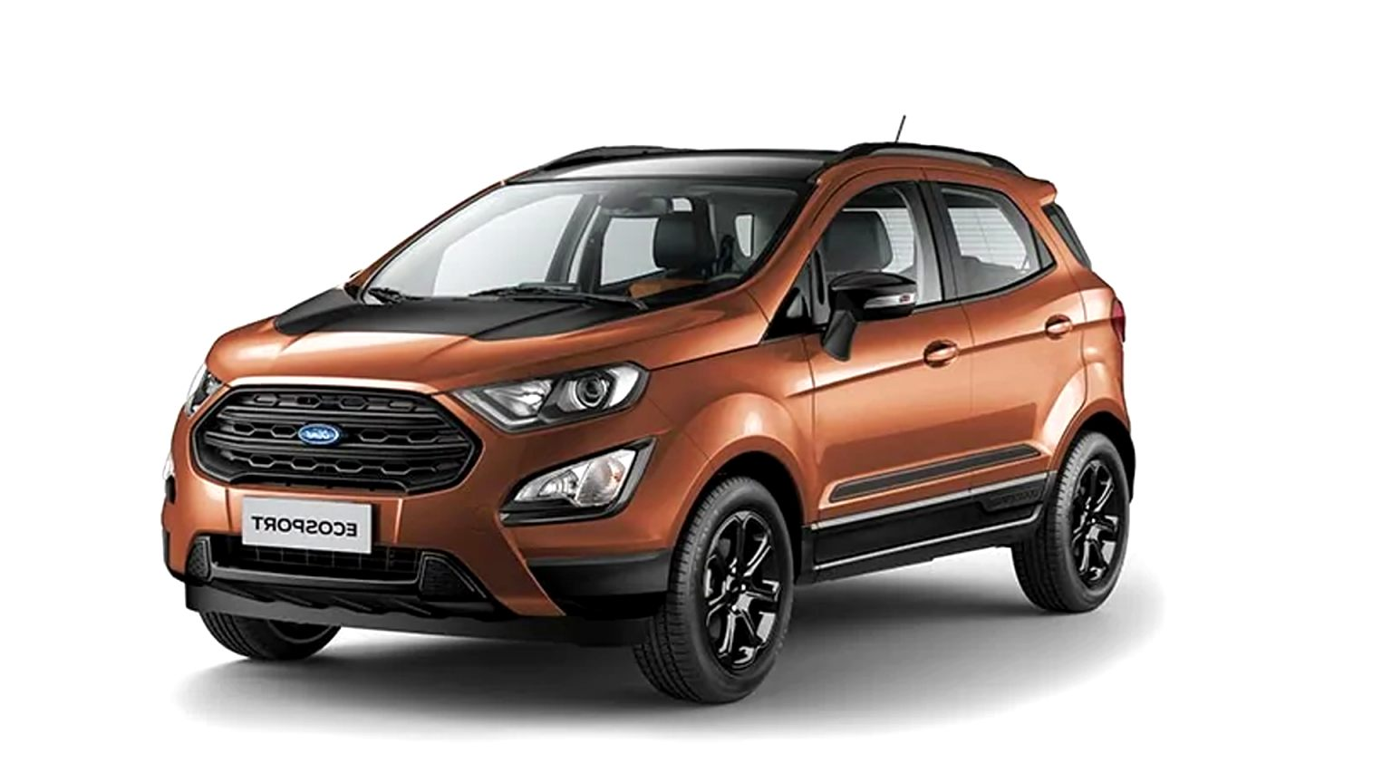 ford india ecosport 2020 Specs