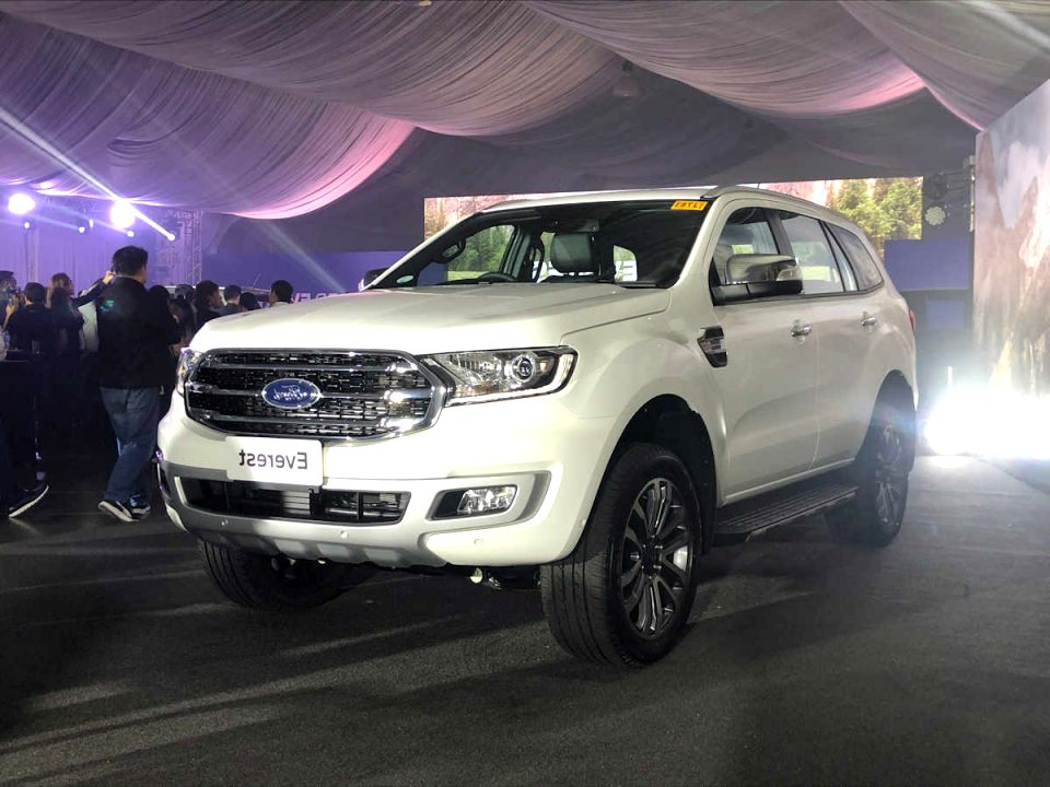 ford philippines promo 2020 Performance