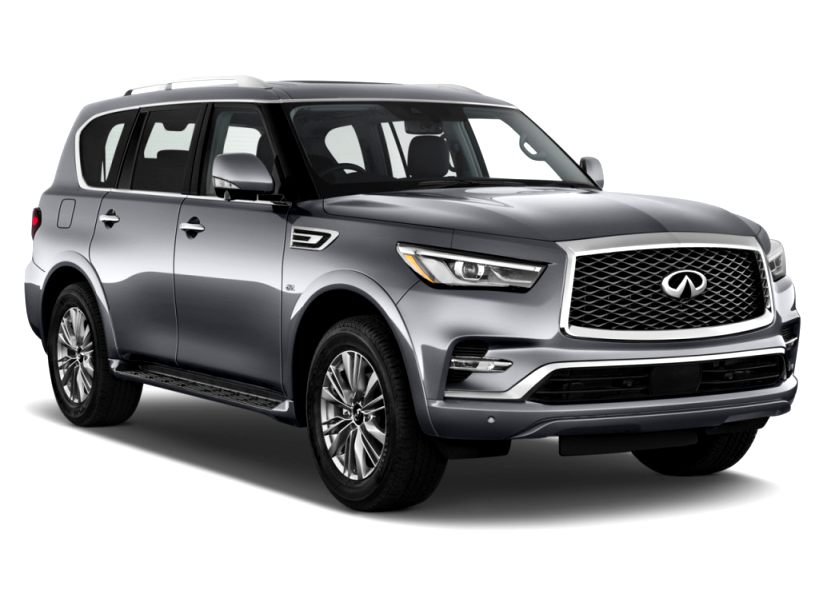 2020 infiniti qx80 dimensions  Specs and Review