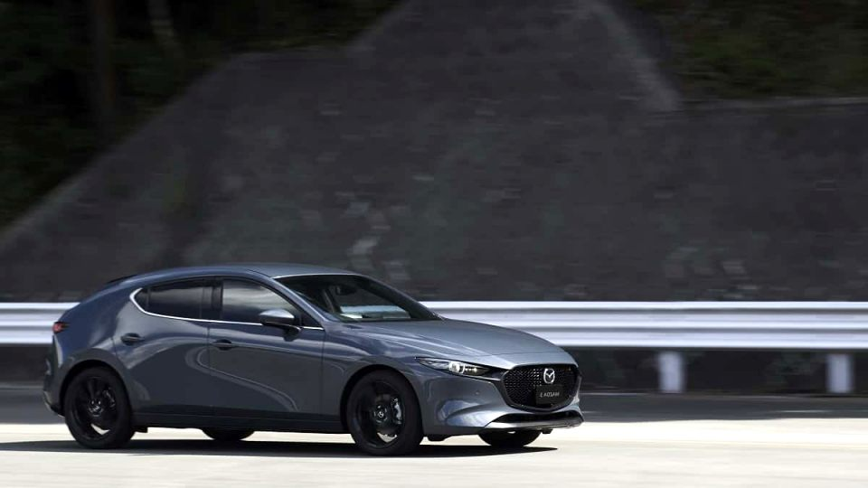 2020 mazda recall New Model and Performance