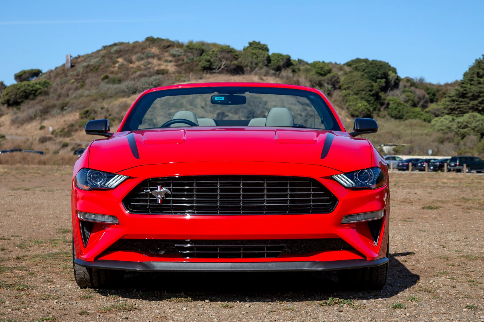 ford mustang ecoboost 2020 Specs