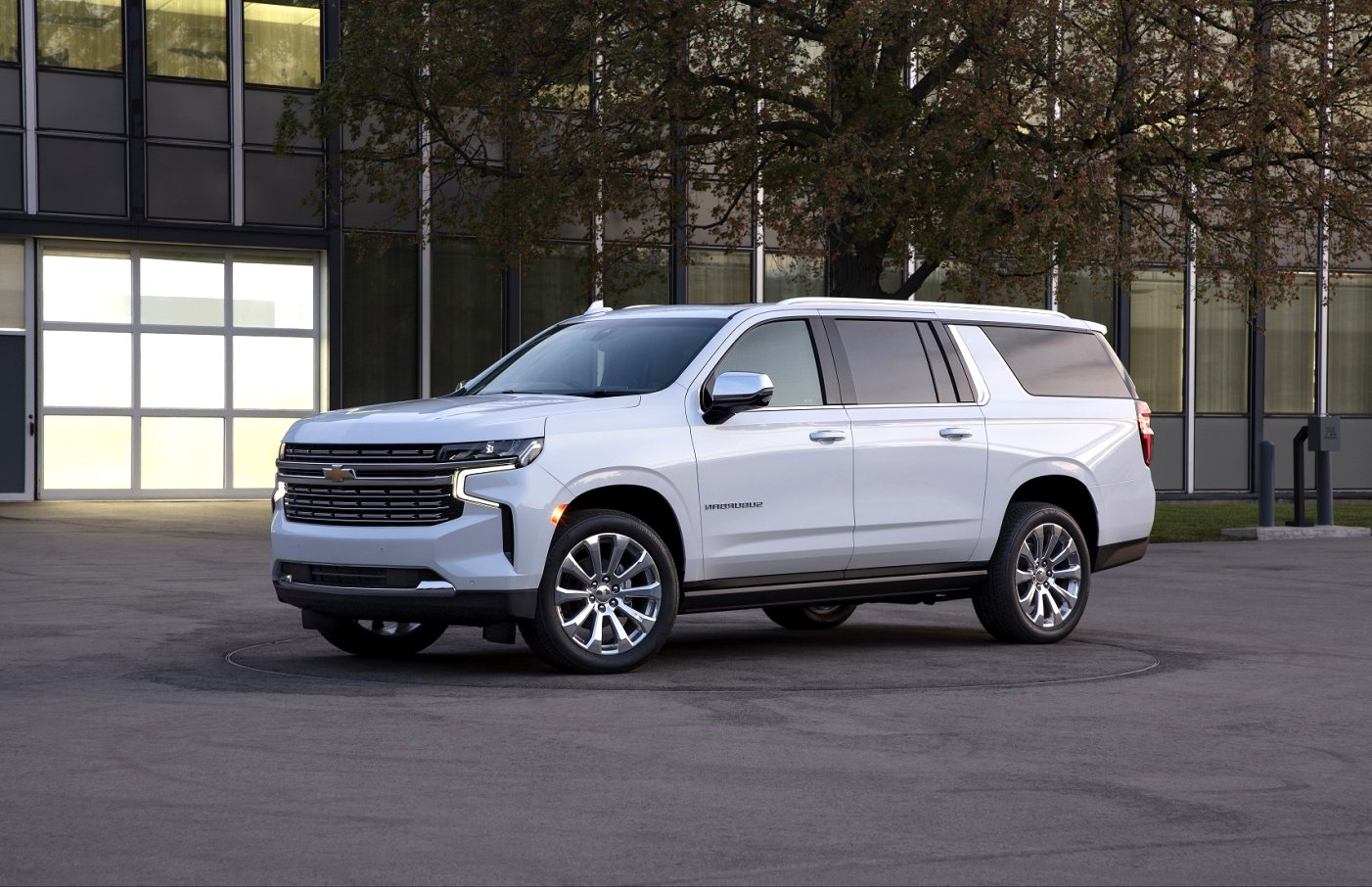 chevrolet for 2020 Configurations