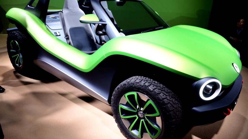 volkswagen dune buggy 2020 Photos