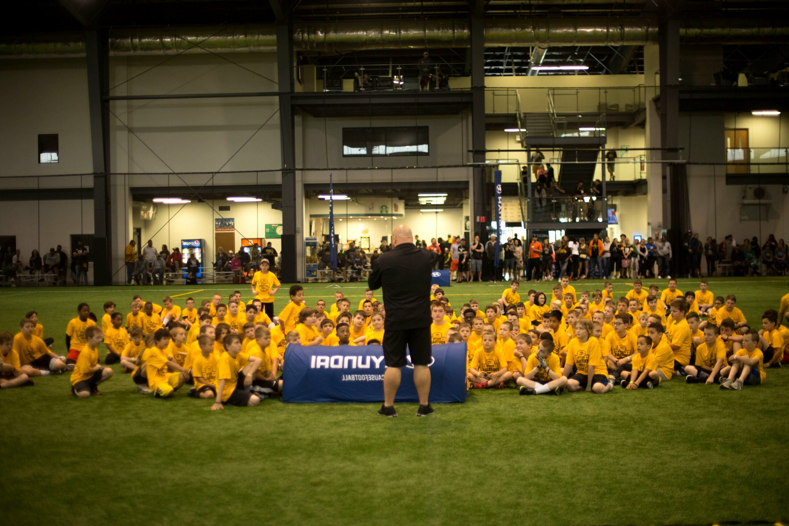 2020 hyundai youth football camp Review and Release date