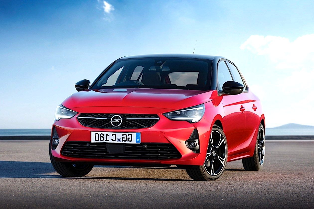 2020 opel astra gtc Price and Release date