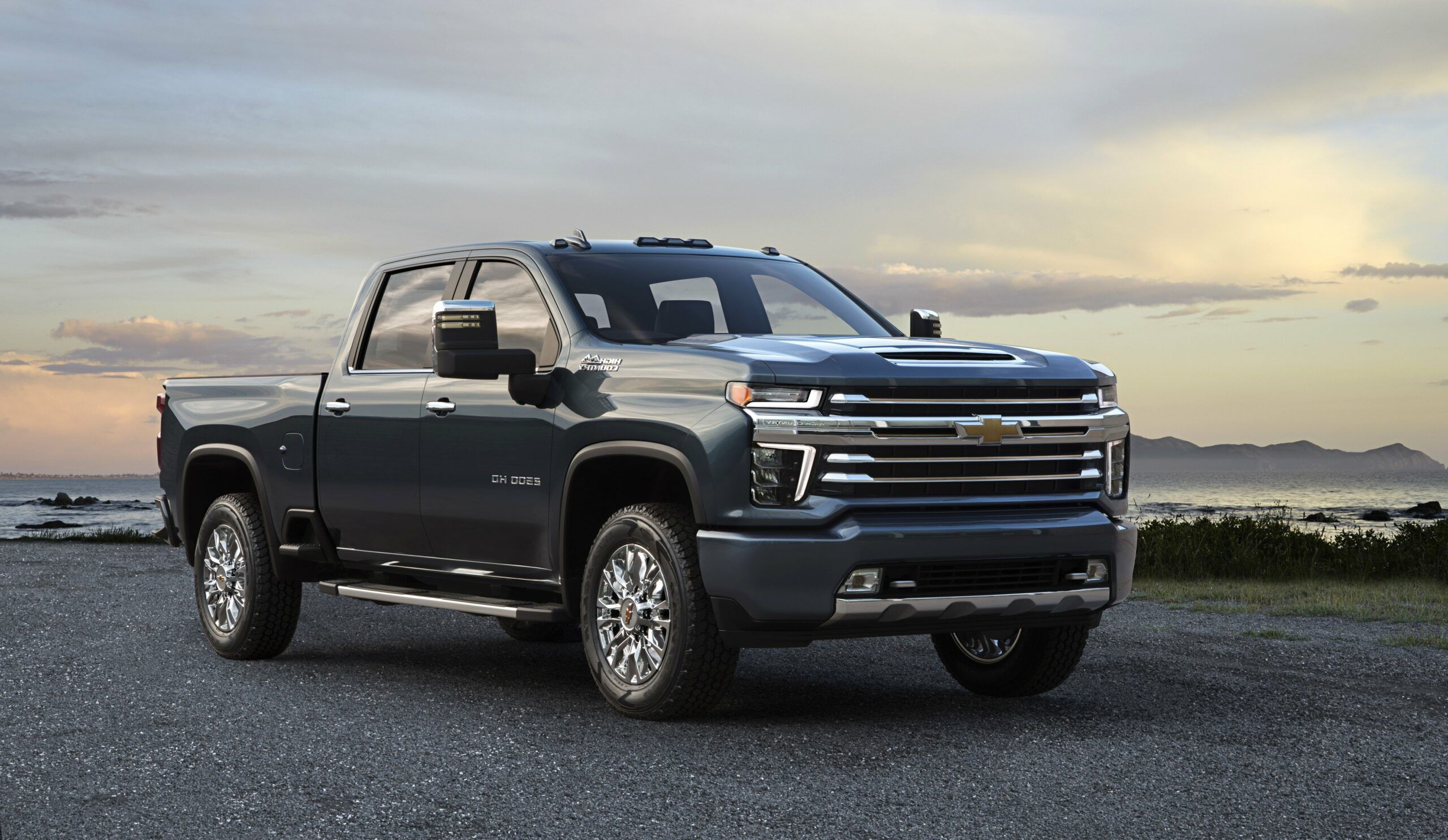 chevrolet for 2020 Redesign and Concept