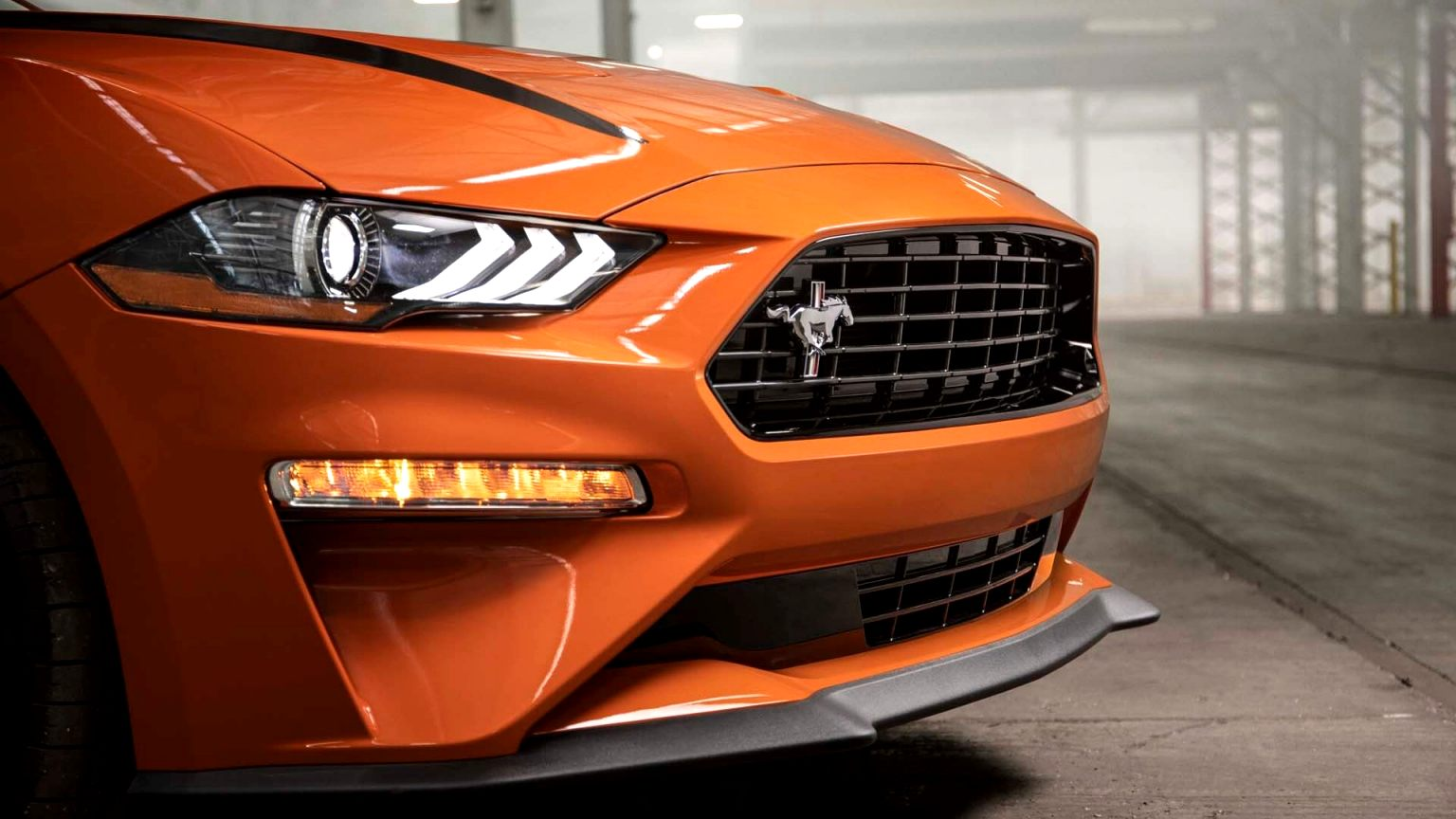 ford mustang ecoboost 2020 Price