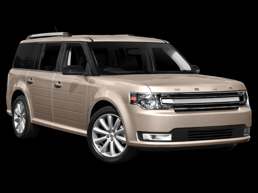 2020 ford flex Price and Review