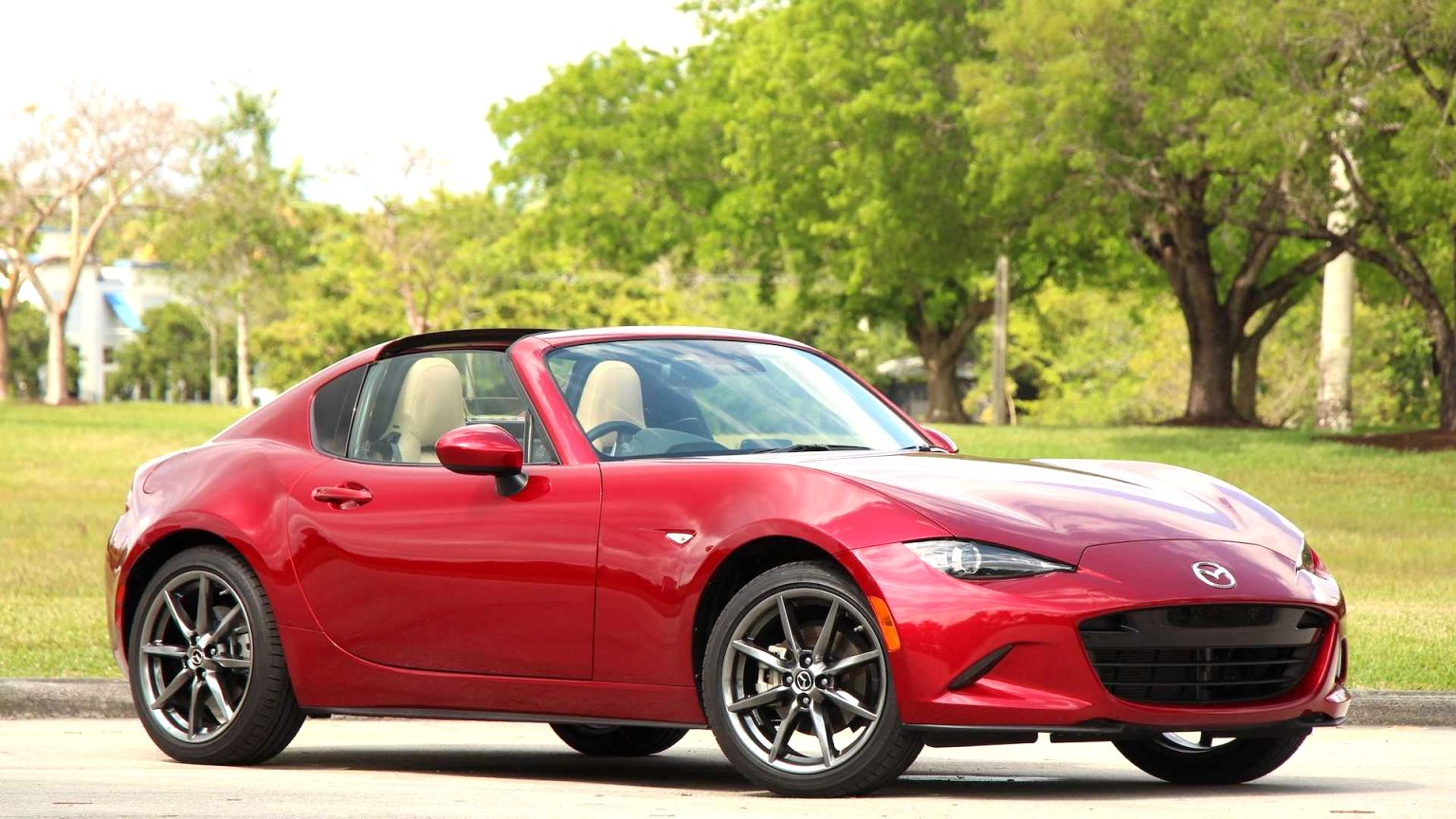 2020 mazda hardtop Review and Release date