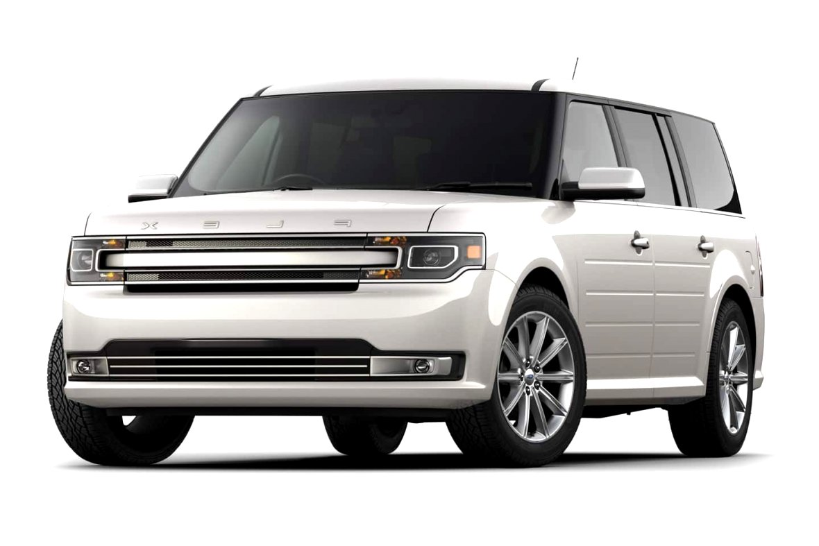 2020 ford flex New Review