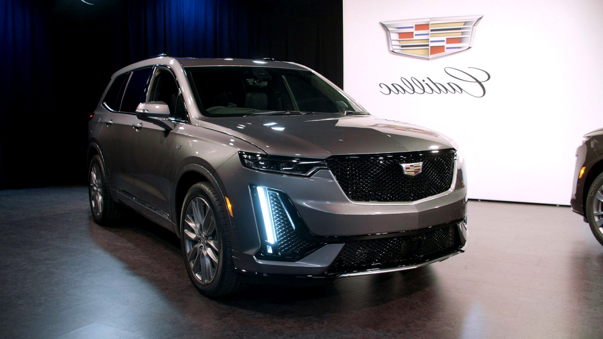 cadillac through the years 2020 Exterior and Interior