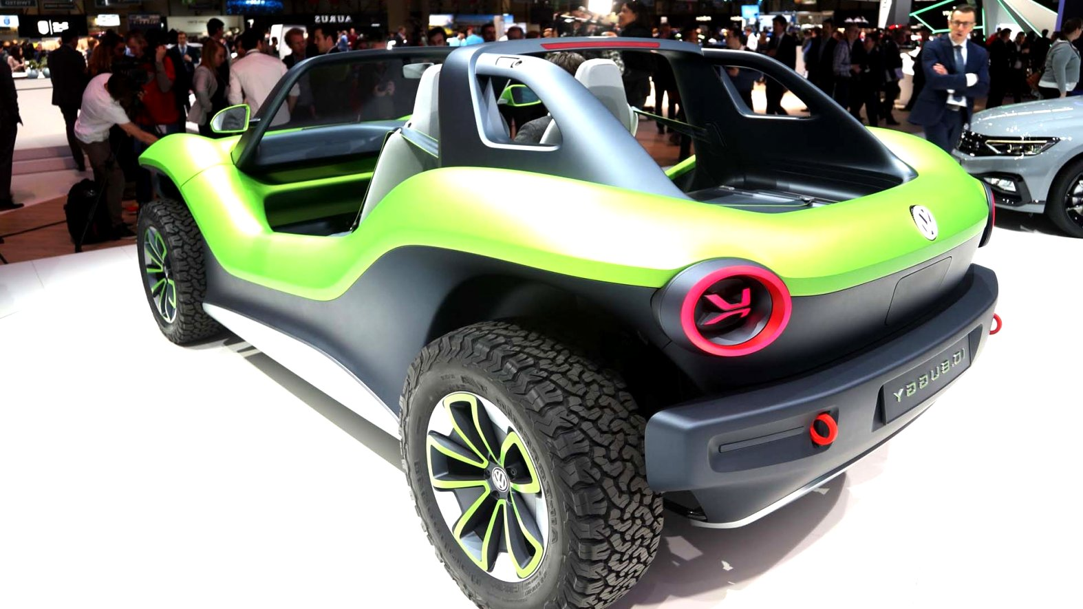 volkswagen dune buggy 2020 Price, Design and Review