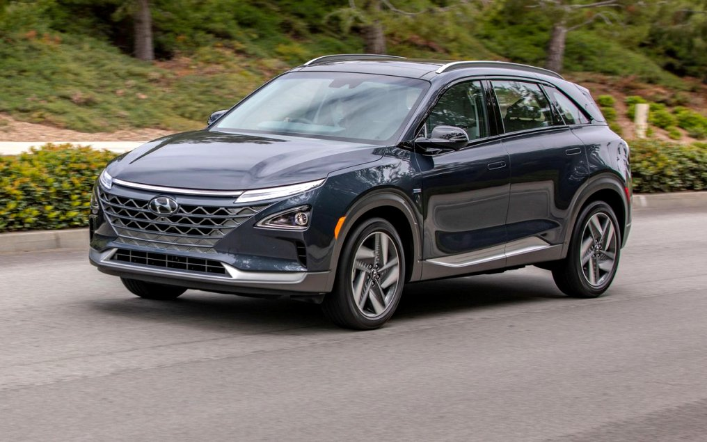 2020 hyundai nexo review Release Date and Concept