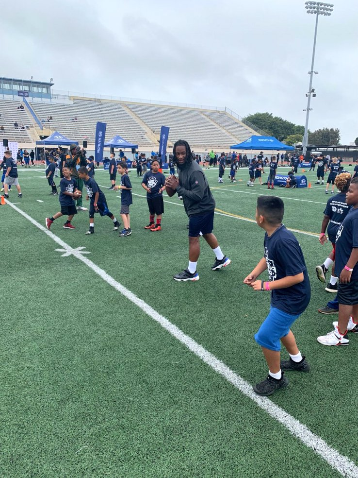 2020 hyundai youth football camp Concept and Review