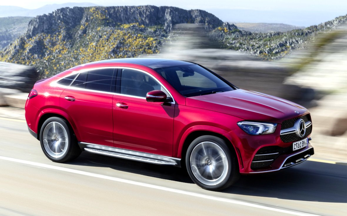 mercedes diesel SUV 2020 Reviews