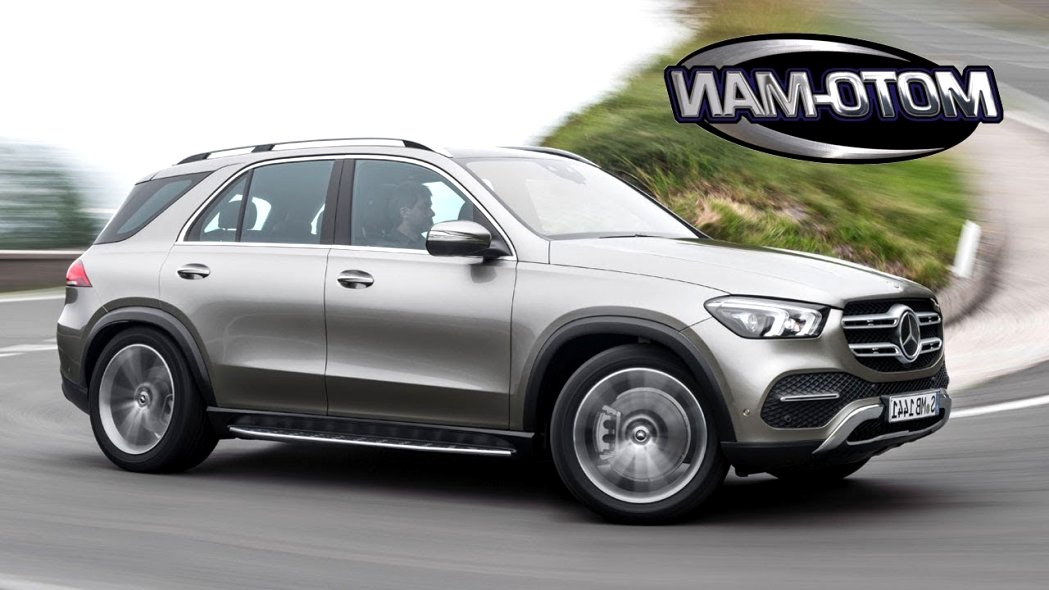 mercedes diesel SUV 2020 Ratings