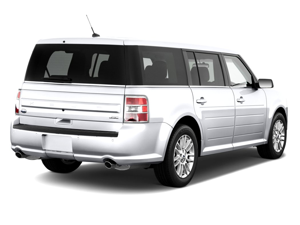 2020 ford flex Performance and New Engine
