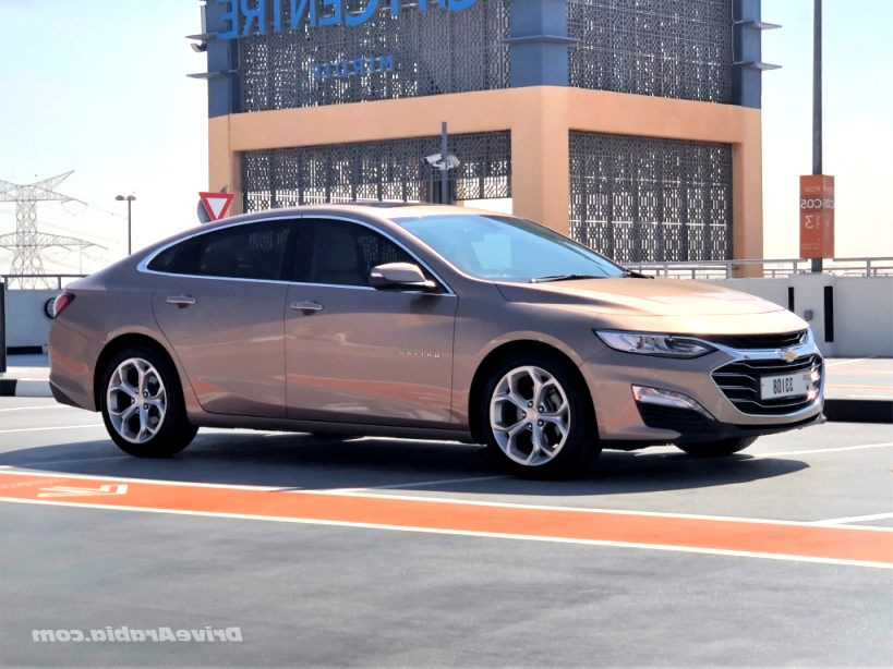 2020 chevrolet malibu Specs and Review