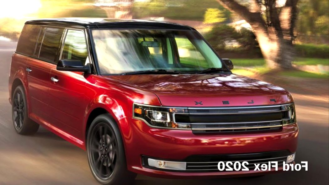 2020 ford flex Price and Release date