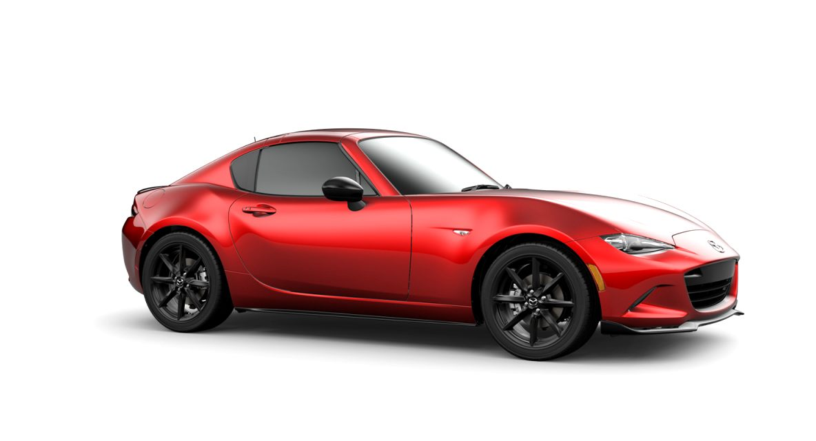 2020 mazda hardtop Redesign and Review
