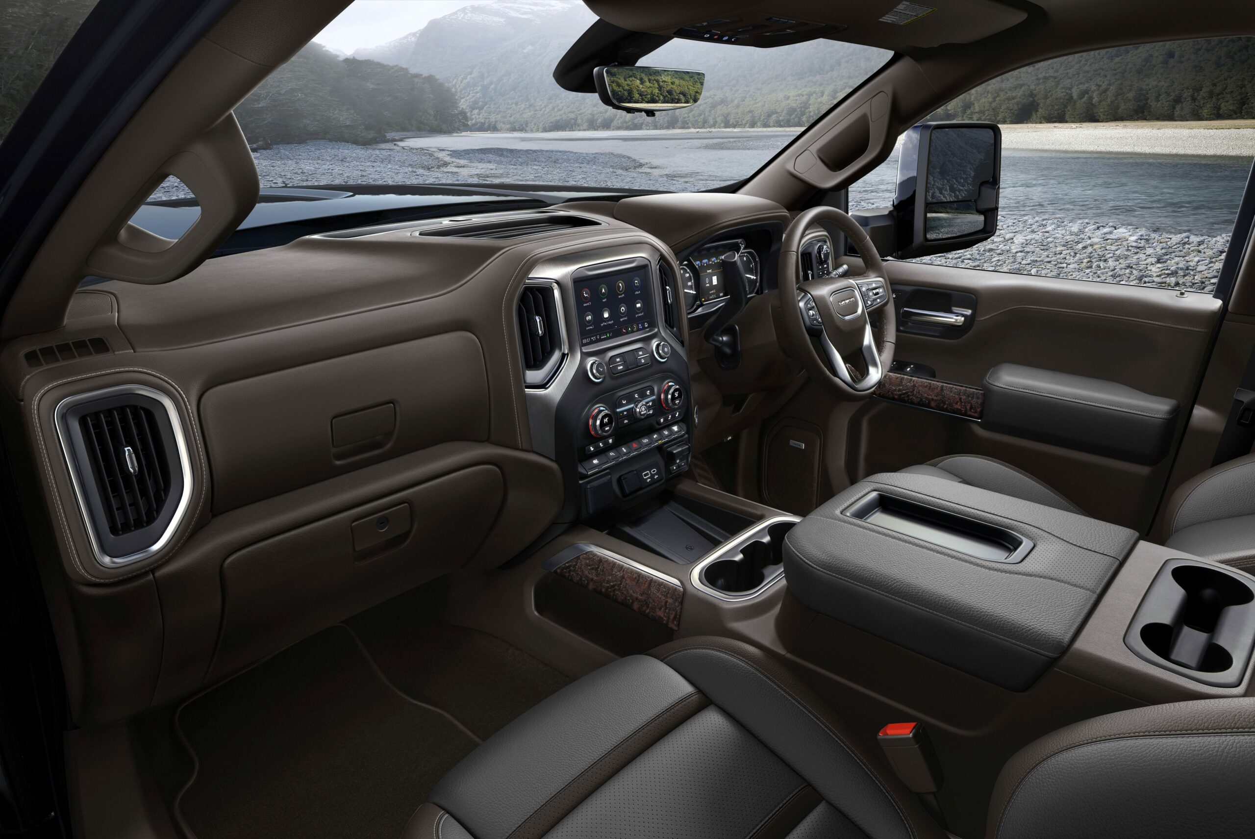 GMC sierra 2020 price New Model and Performance
