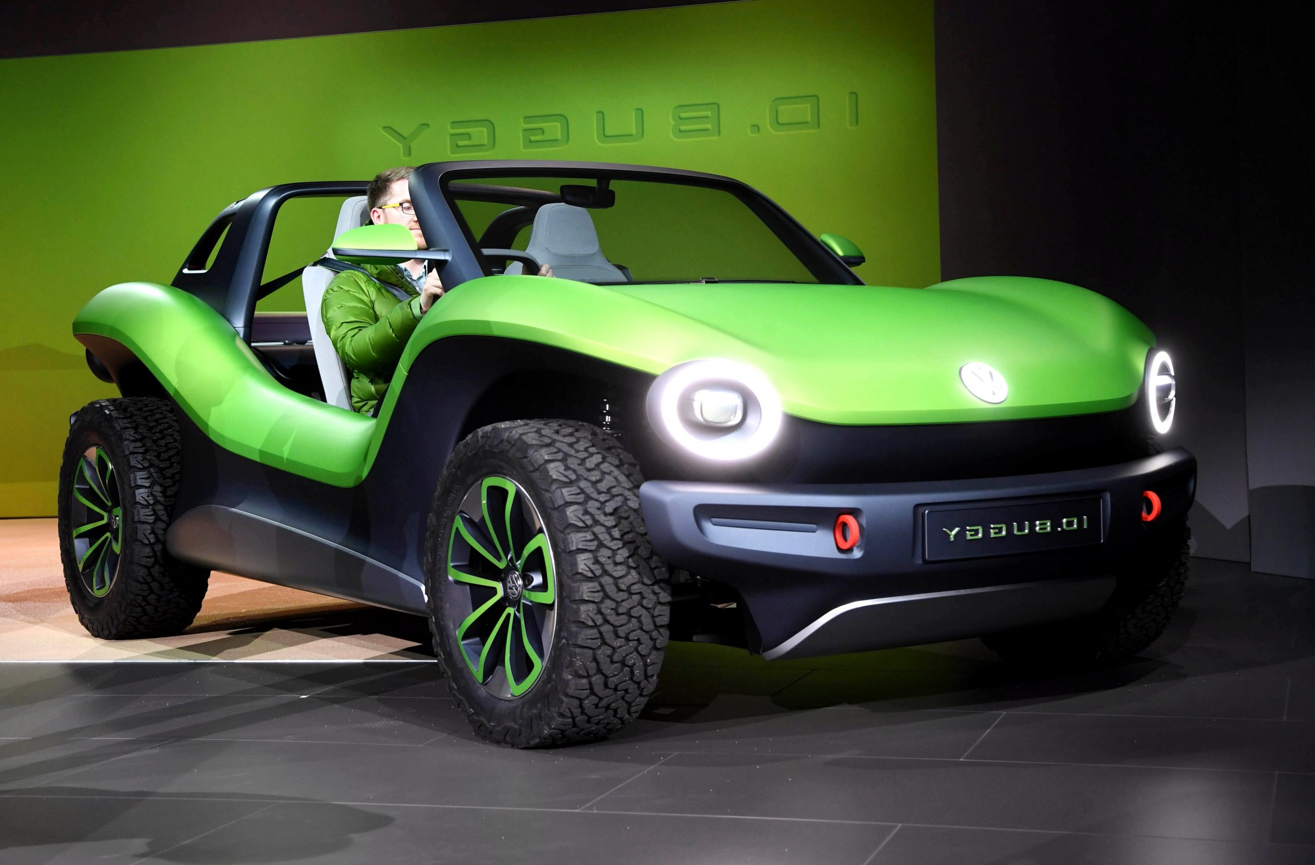 volkswagen dune buggy 2020 Exterior and Interior