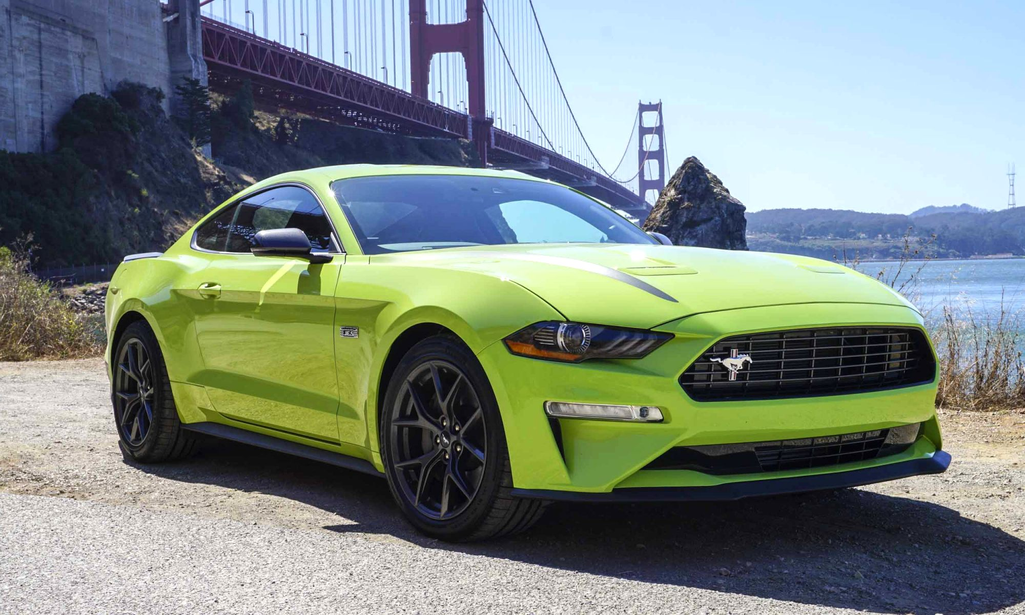 ford mustang ecoboost 2020 New Review