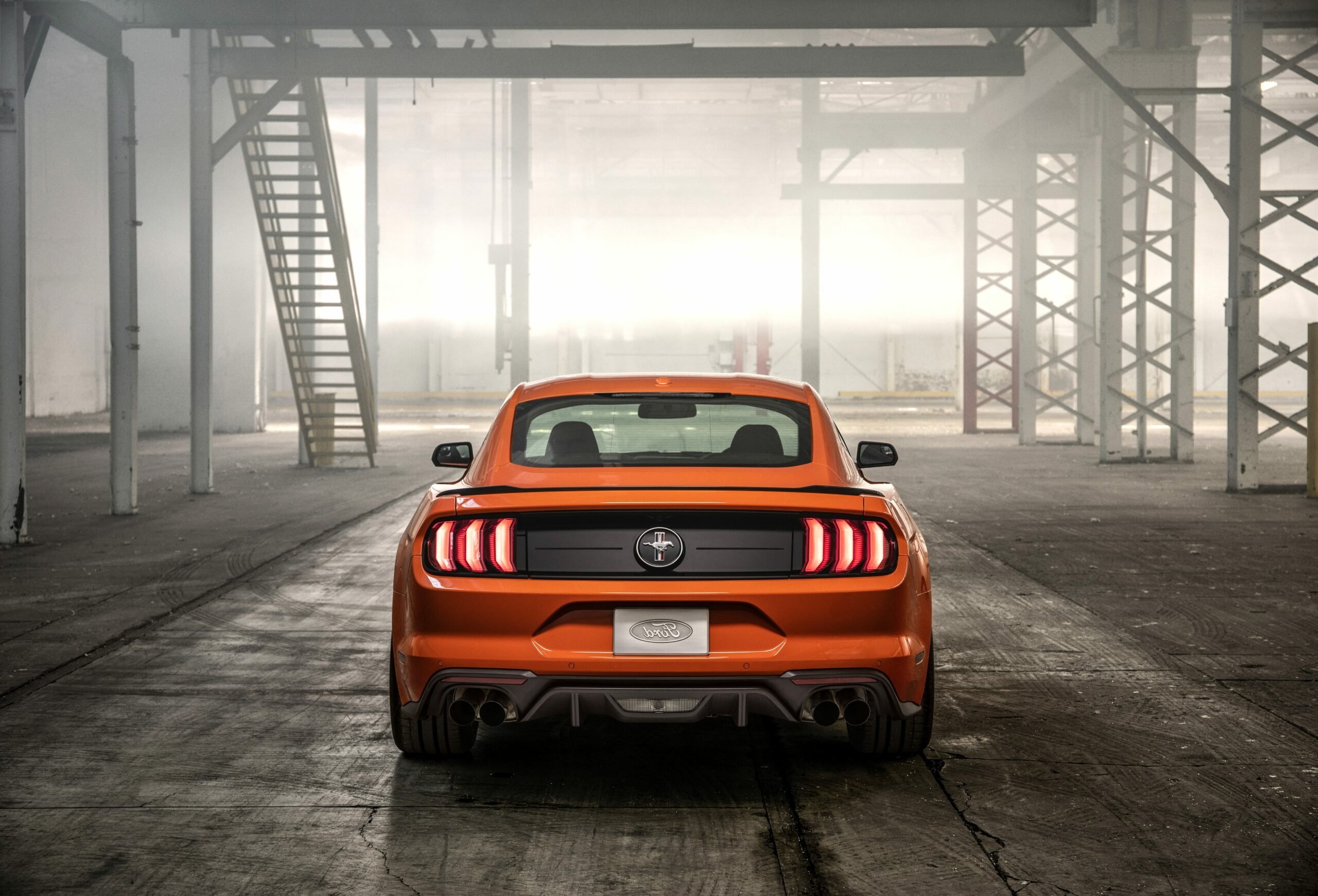 ford mustang ecoboost 2020 Performance and New Engine