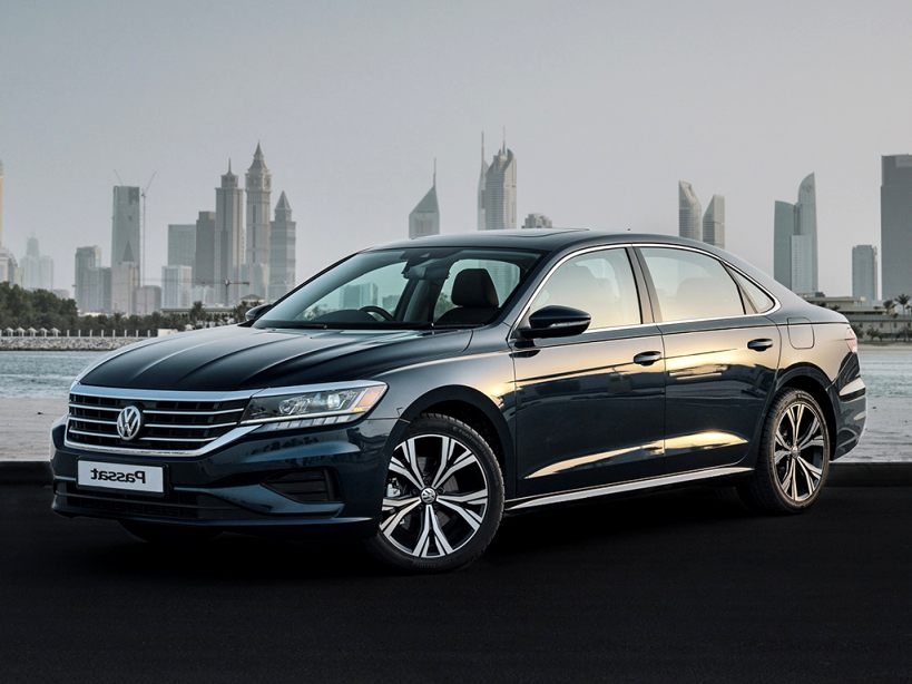 volkswagen 2020 uae Price