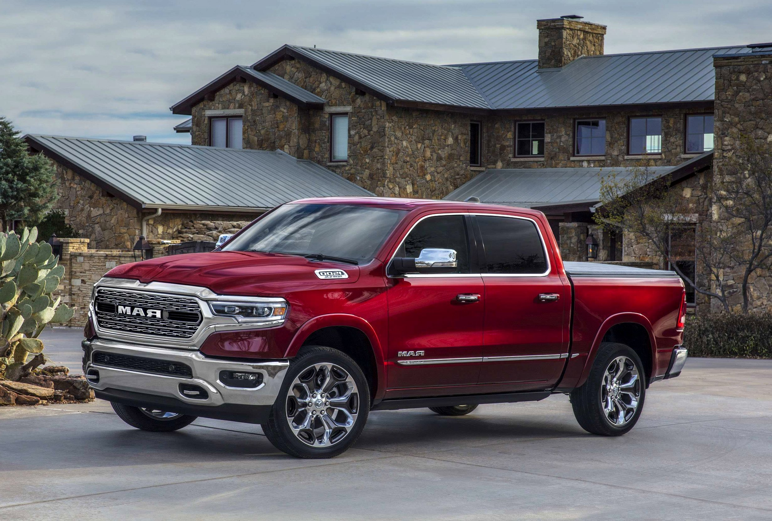 2020 dodge full size SUV Pictures