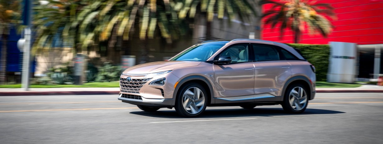 2020 hyundai nexo mpg Review and Release date