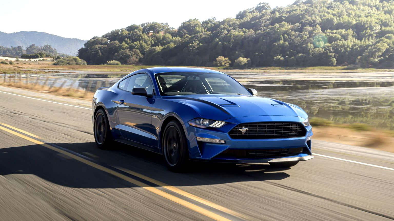 ford mustang ecoboost 2020 Price and Release date