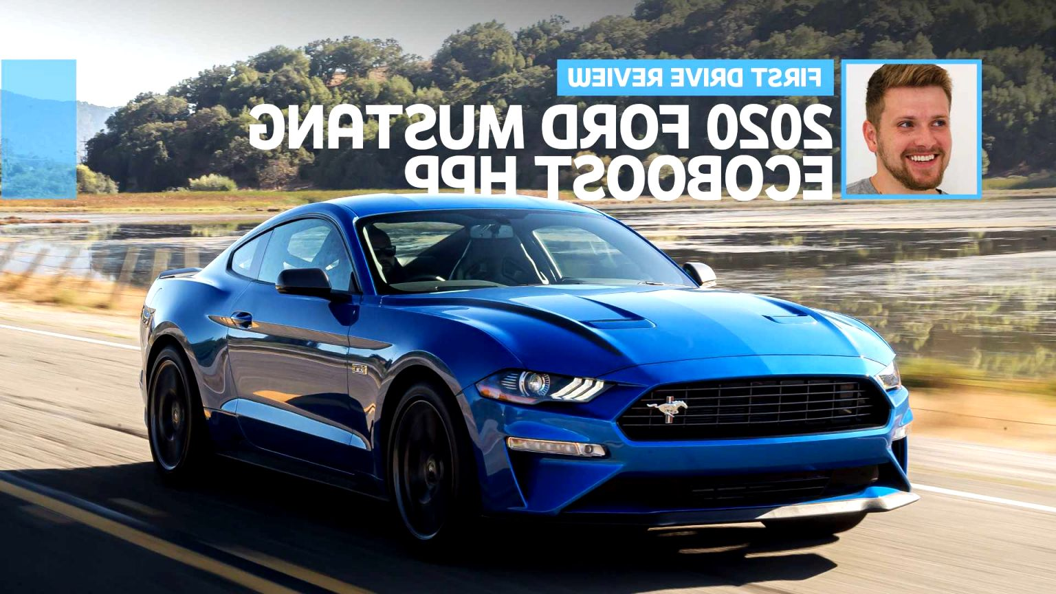 ford mustang ecoboost 2020 Redesign and Review