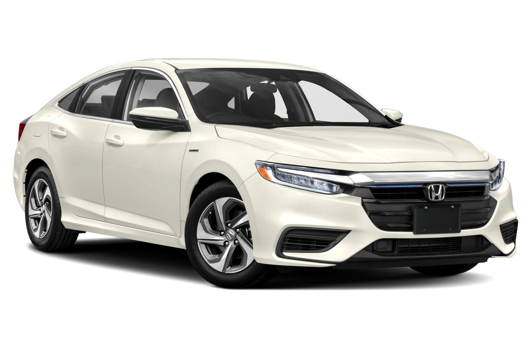 honda insight 2020 review Photos