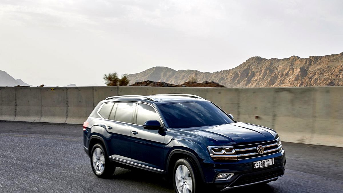 volkswagen 2020 uae Ratings