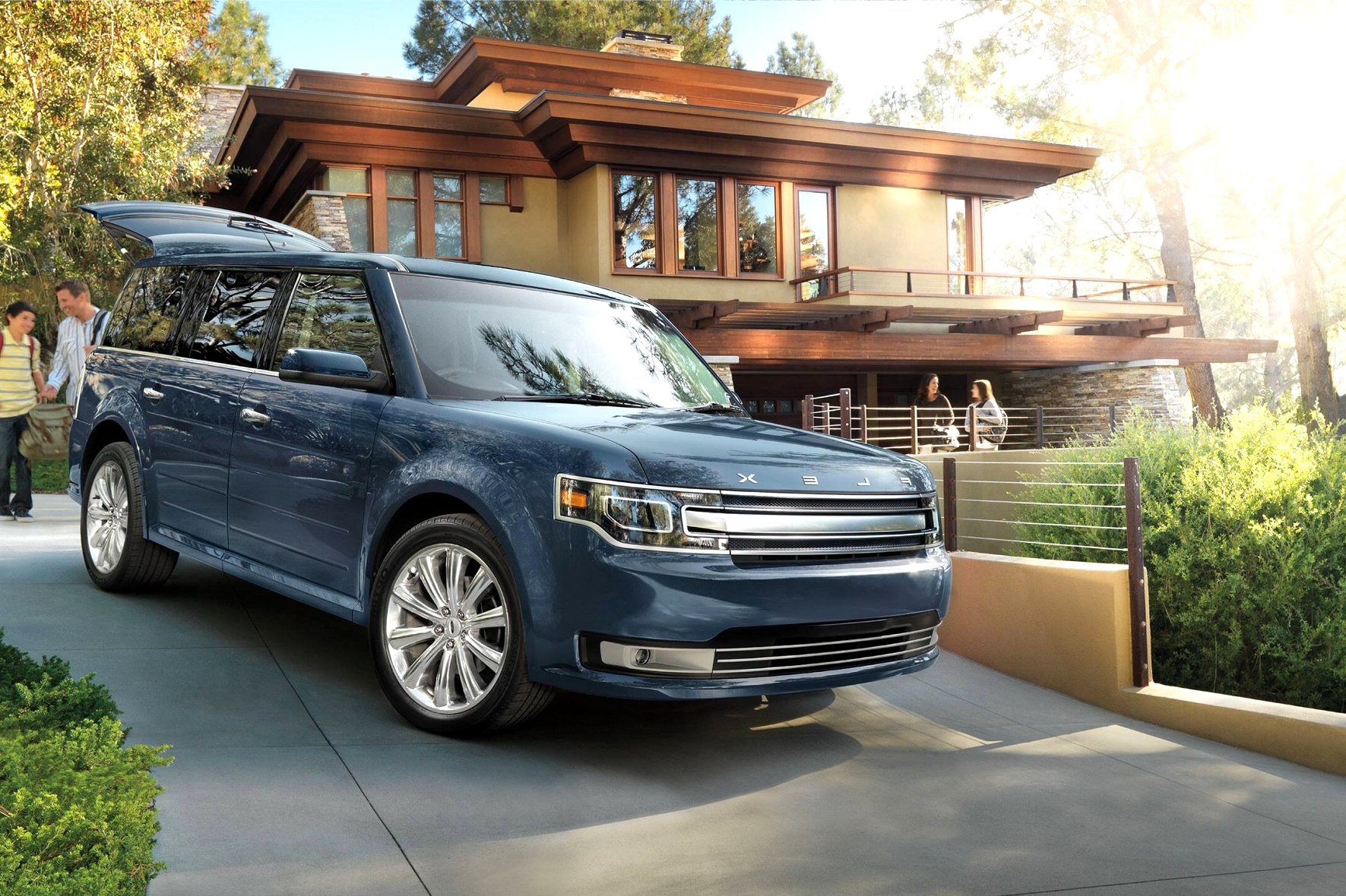 2020 ford flex Research New