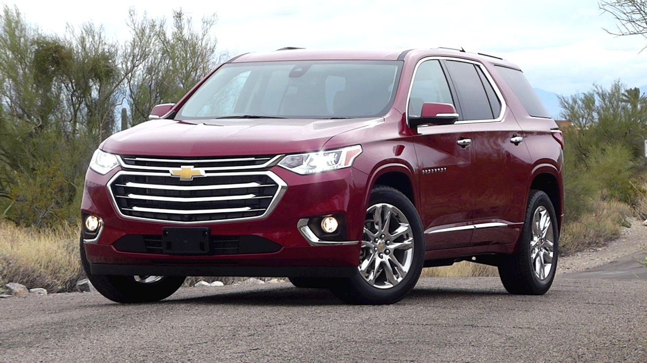 chevrolet for 2020 Concept and Review