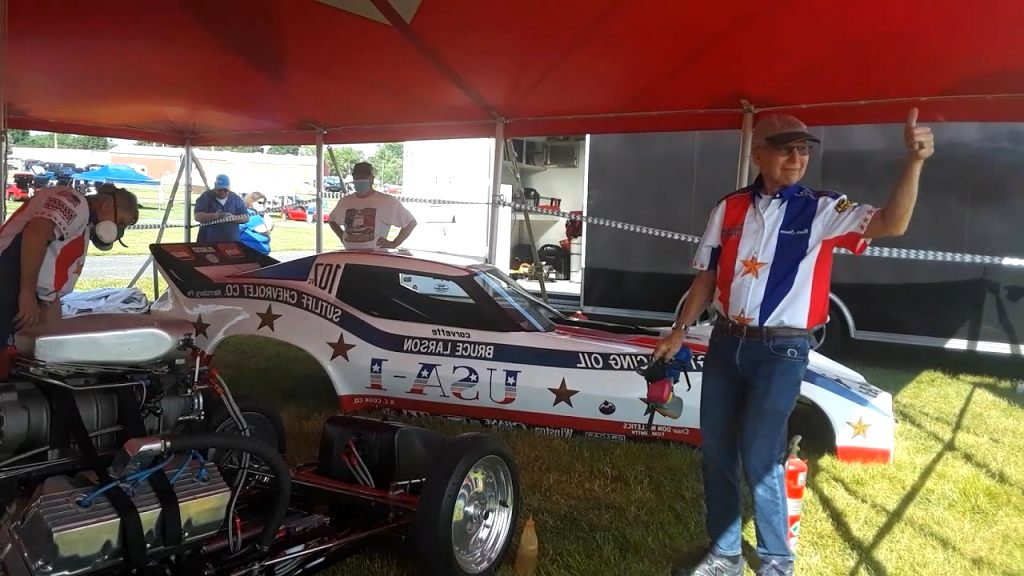 2020 chevrolet nationals Research New