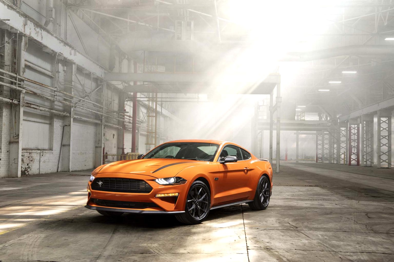 ford mustang ecoboost 2020 Review and Release date