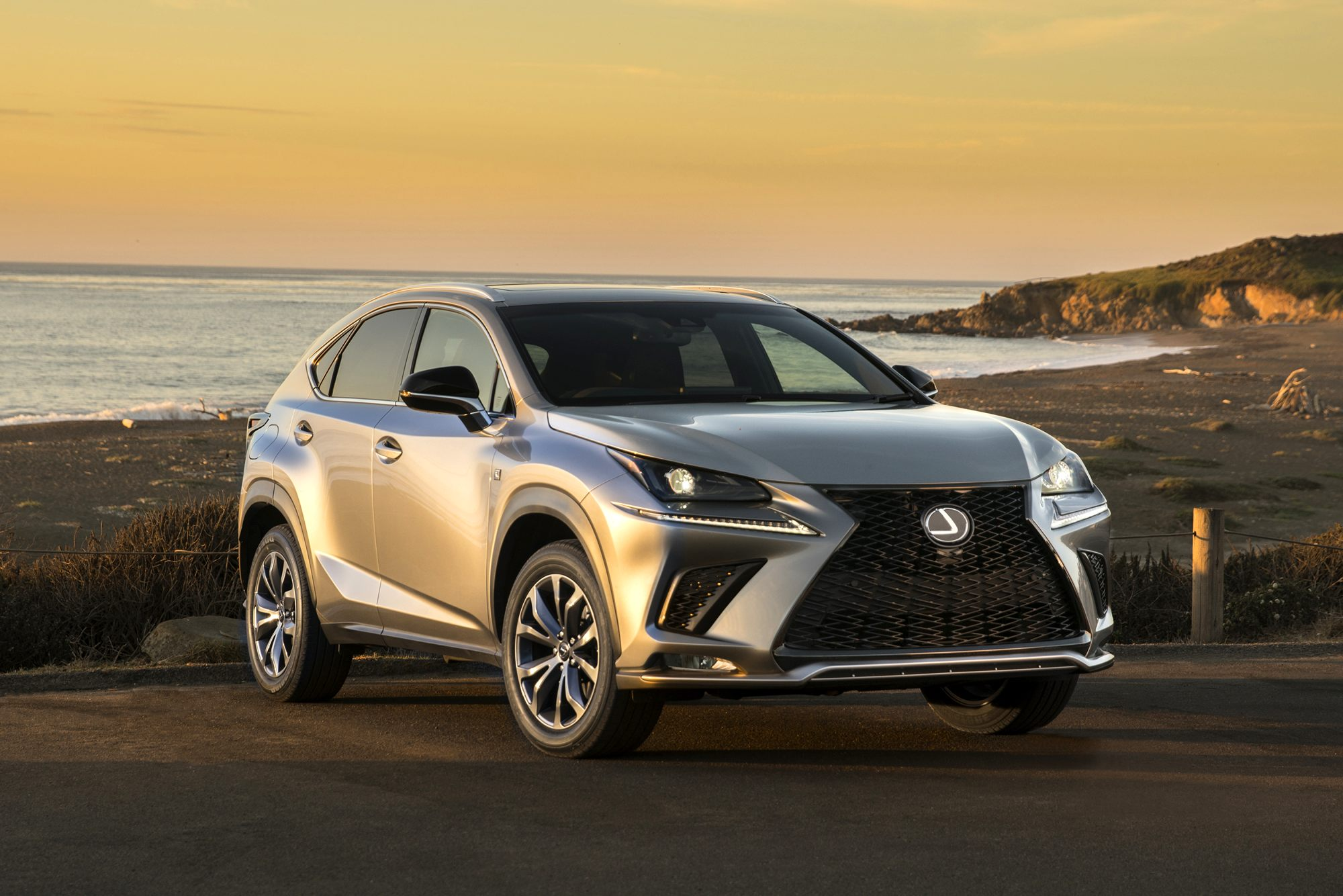 2020 lexus nx 300 price Redesign and Review