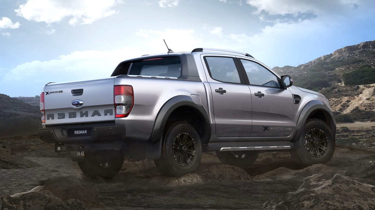 ford australia ranger 2020 Concept and Review