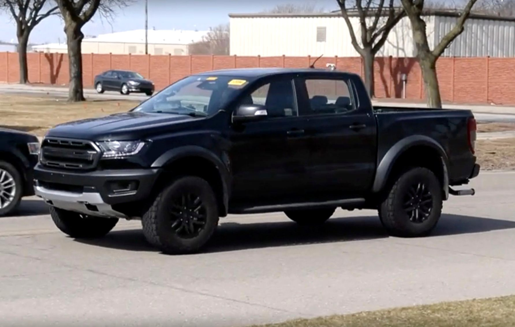 ford australia ranger 2020 Redesign and Concept