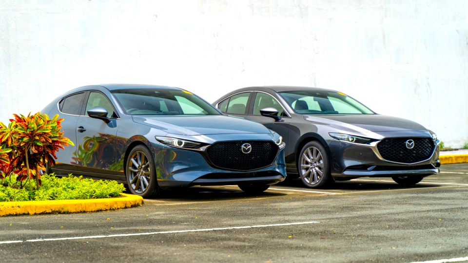 mazda price list 2020 Redesign and Review