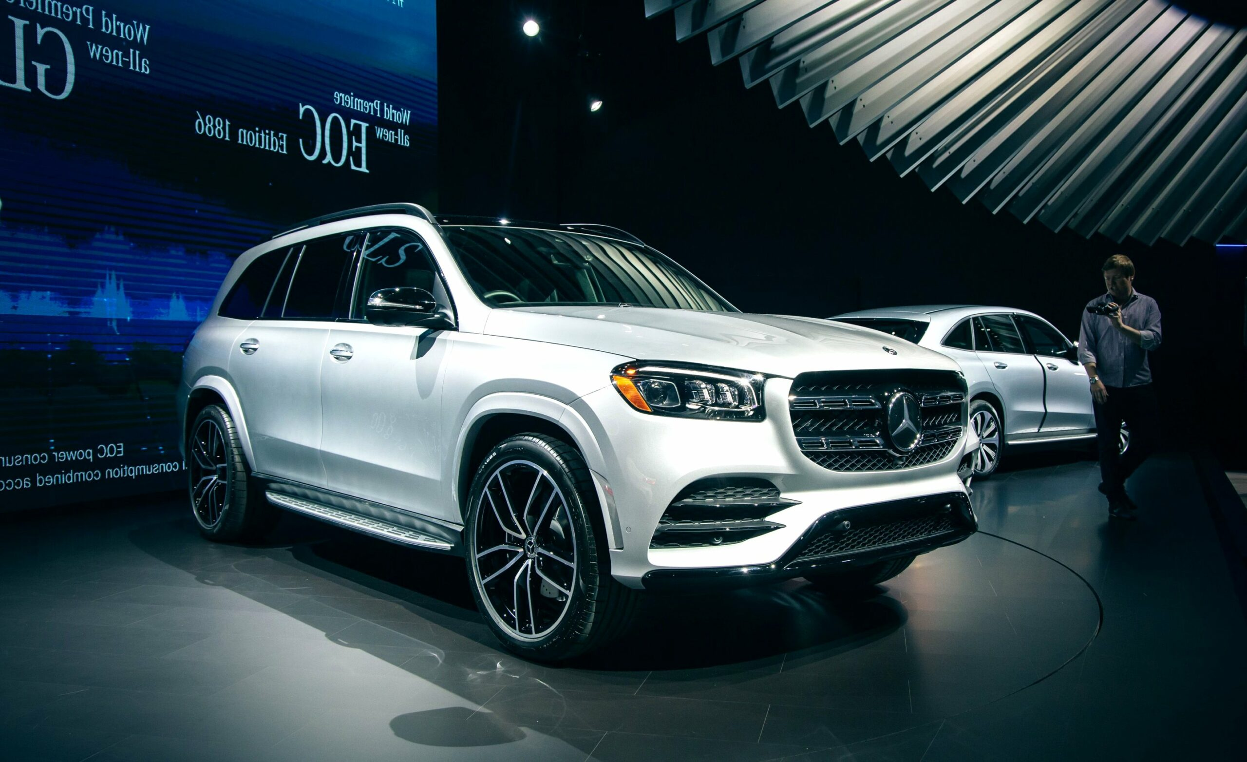 mercedes diesel SUV 2020 Performance and New Engine