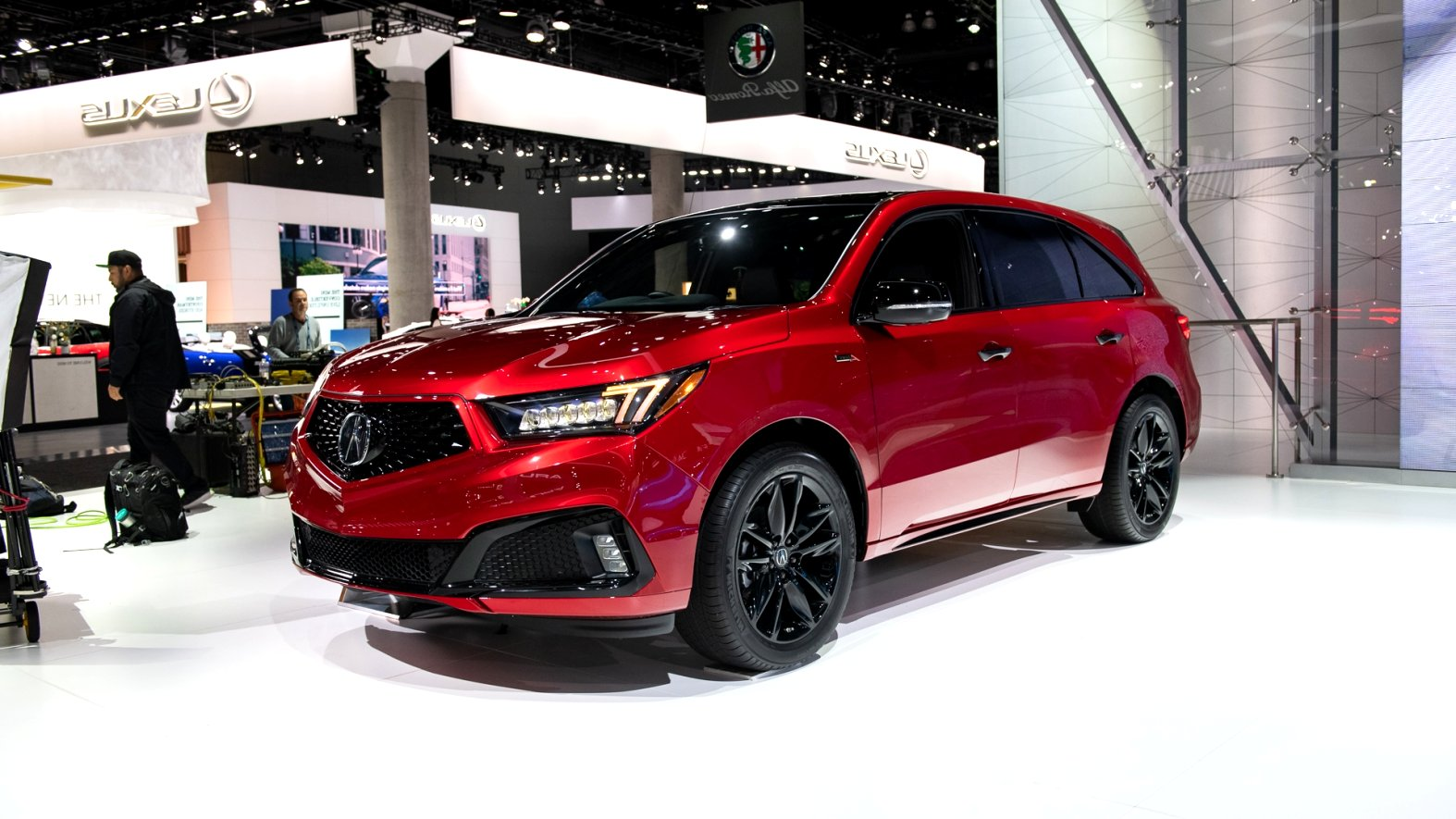 acura for 2020 New Review