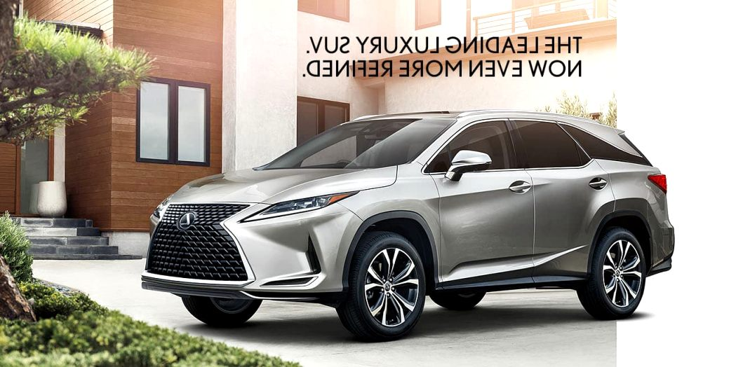 lexus white SUV 2020 Redesign and Concept