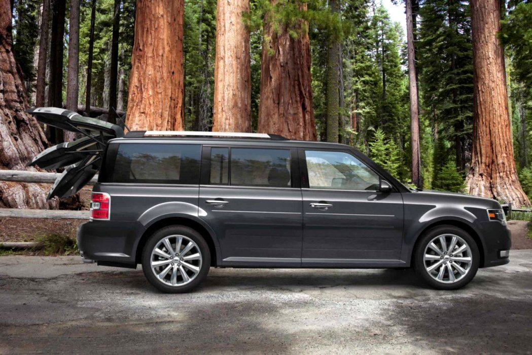 2020 ford flex Redesign and Review