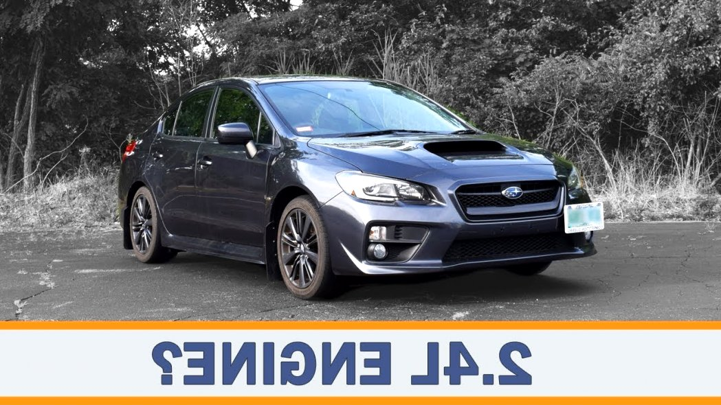 2020 subaru engines Concept and Review