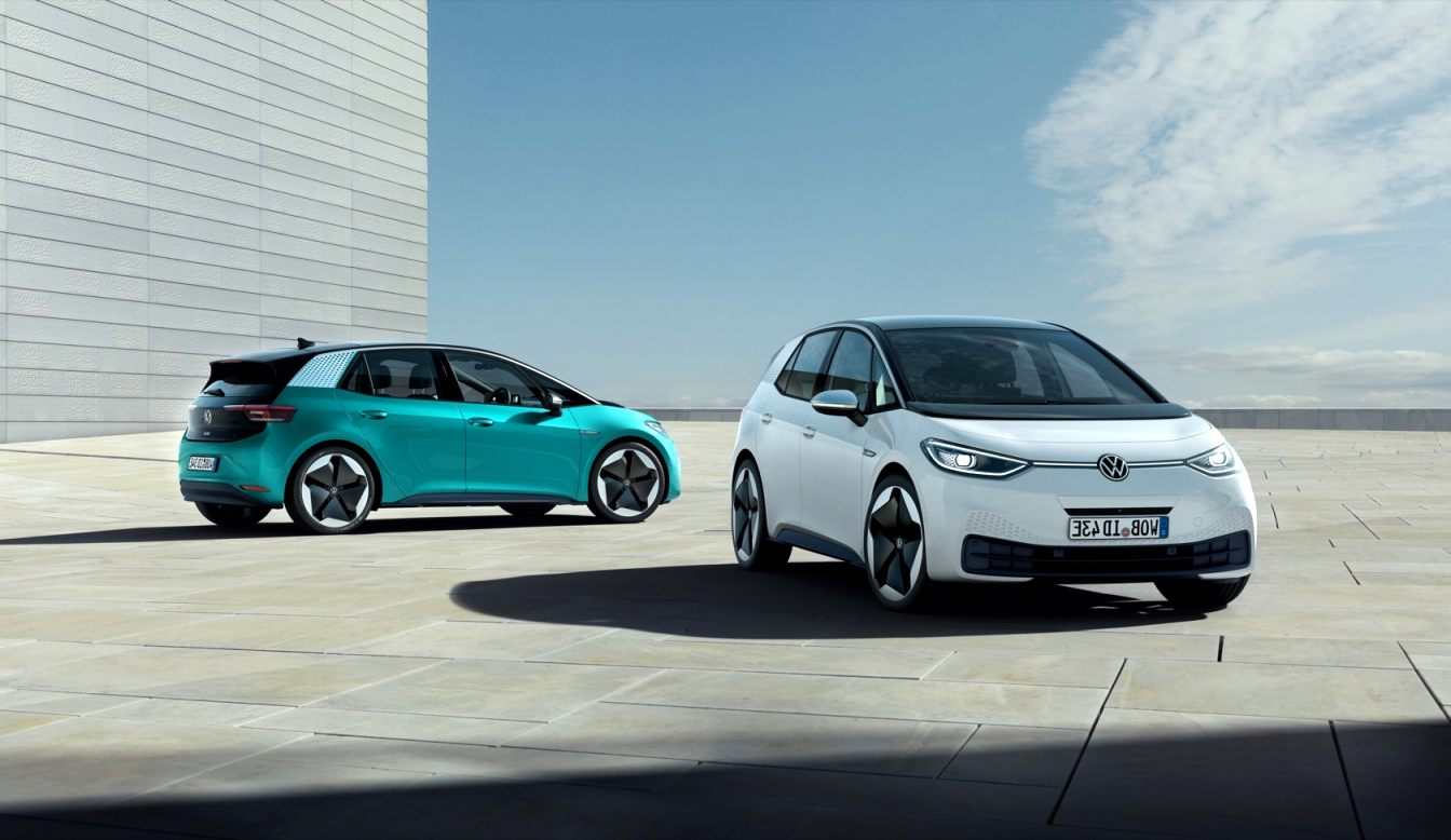 2020 volkswagen incentives Performance and New Engine
