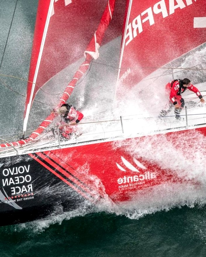 volvo yacht race 2020 New Model and Performance
